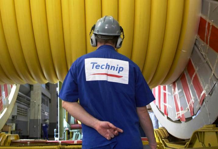 At the same time, leading french engineering company technip